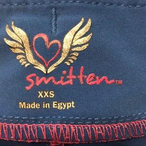 smitten Other - Like New Smitten Scrubs